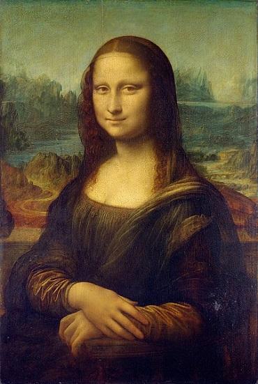 Cuando La Gioconda fue robada del Museo del Louvre