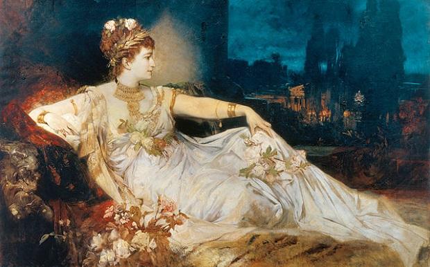 ¿De dónde surge llamar 'mesalina' a algunas mujeres consideradas como lujuriosas?