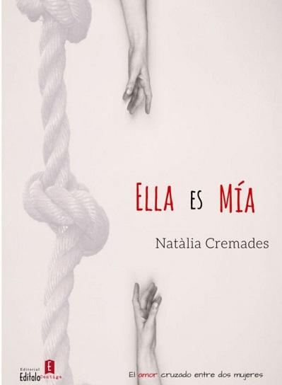 'Ella es Mía' de Natàlia Cremades