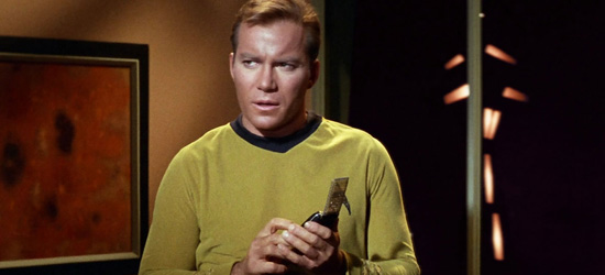 ¿Sabías que la serie de televisión Star Trek inspiró al creador del primer teléfono móvil comercial?