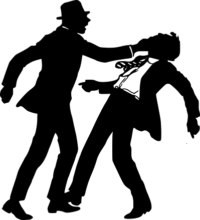 ¿De dónde surge el término 'hostilidad'?