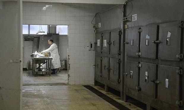 El curioso motivo por el que los depósitos de cadáveres son conocidos con el término de 'morgue'