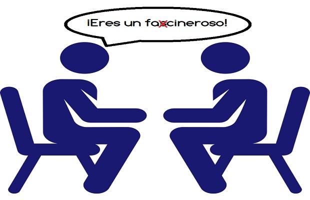 ¿Sabías que es incorrecto utilizar el término 'fascineroso'?