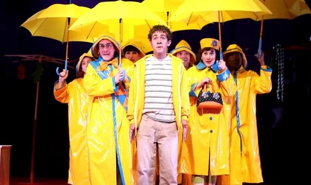 Destripando mitos: Molière no murió sobre un escenario vestido de amarillo (y ese no es el origen de la superstición española a este color)