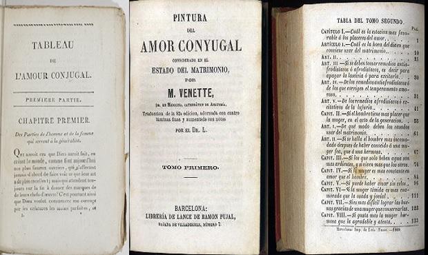 ¿Cuál fue el primer tratado sobre sexología publicado en Occidente?