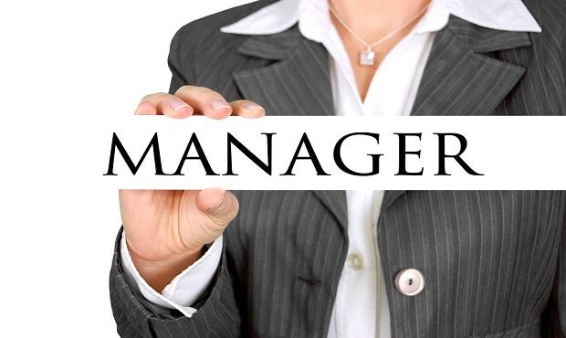 El curioso origen del término 'manager'