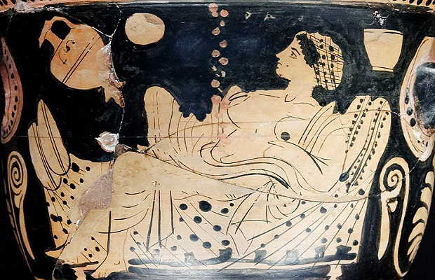 La fábula griega que dio nombre a la parafilia 'lluvia dorada'