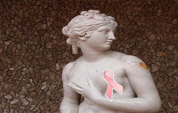 ¿De dónde surge llamar también 'zaratán' al cáncer de mama?