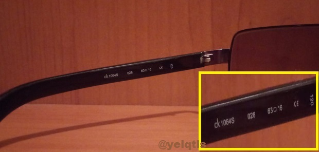 ¿Sabías que tus gafas también tienen 'talla'? (cómo saber qué montura es la que necesitas)