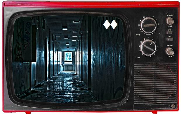 Cuando la televisión nos advertía de contenidos no aptos para menores a través de los dos rombos