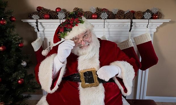 ¿Sabías que antiguamente era el 6 de diciembre el día que traía los regalos 'Papá Noel'?
