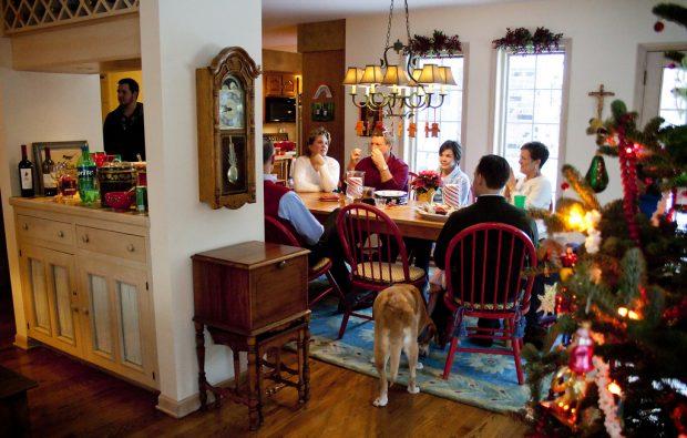 Una docena de datos curiosos para explicar y compartir durante la sobremesa de estas navidades