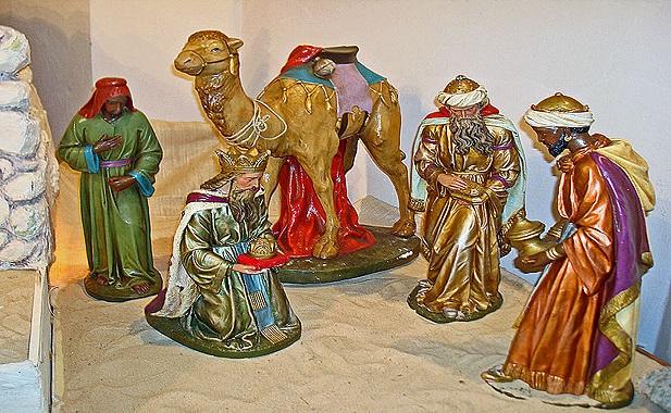 Algunos datos curiosos sobre la celebración del Día de Reyes