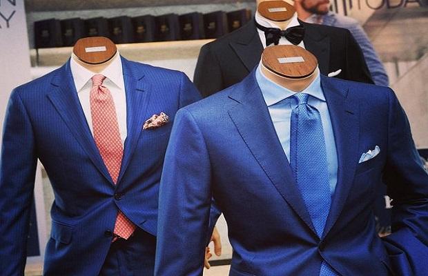 ¿De dónde proviene decir 'ir maqueado' para referirse a que alguien va bien vestido o arreglado?