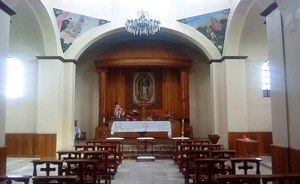 El curioso e histórico origen del término 'capilla'
