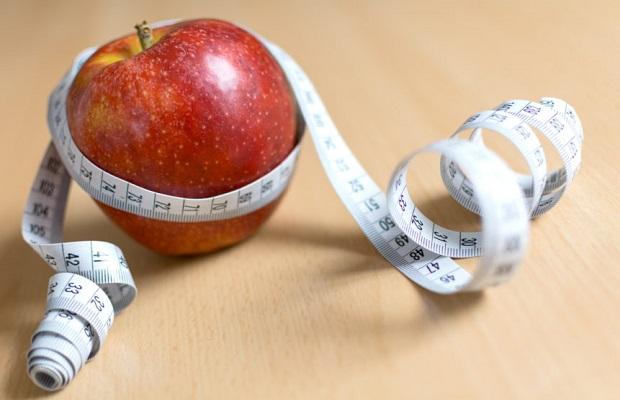 ¿Desde cuándo se cuentan las calorías de los alimentos?