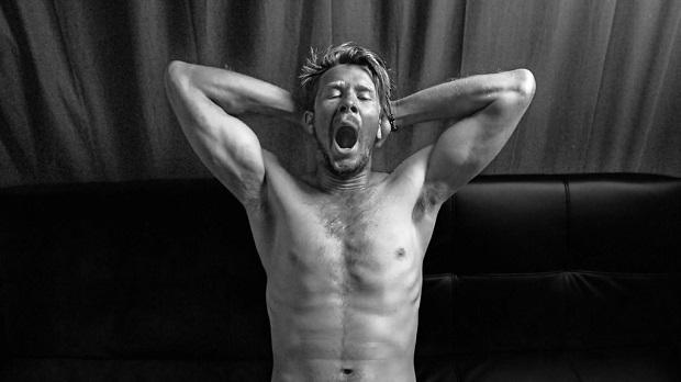 Cuando bostezar puede provocarte tener un orgasmo espontáneo