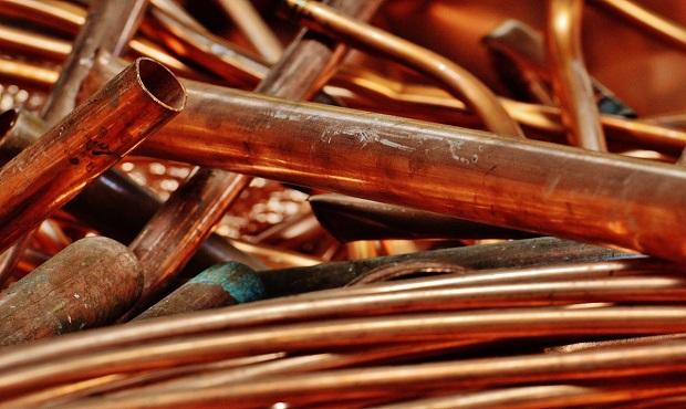 Seis curiosidades sobre el cobre que quizá te gustaría conocer