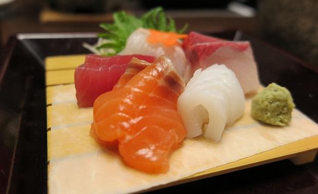 ¿Sabías que el 'wasabi' que sirven en el 95% de los restaurantes japoneses del planeta es un sucedáneo?