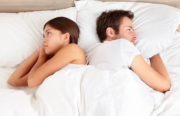 Anafrodisia: cuando, casi, nunca apetece tener relaciones sexuales