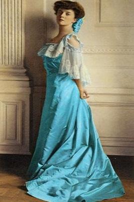 Azul Alicia
