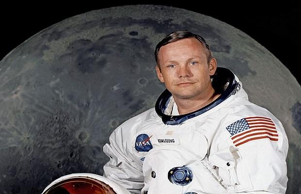 Buena suerte, señor Gorsky [la famosa leyenda urbana sobre Neil Armstrong]