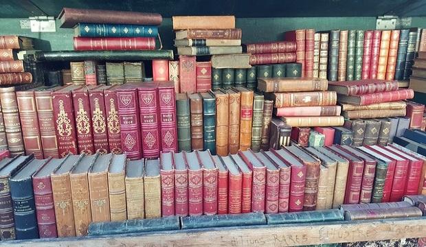 Cinco curiosidades sobre los libros que quizá te gustaría conocer