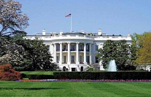 Destripando mitos: La 'Casa Blanca' no recibe ese nombre por haber sido pintada de ese color tras el incendio de 1814