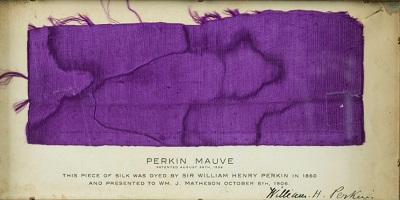 Malva de Perkin