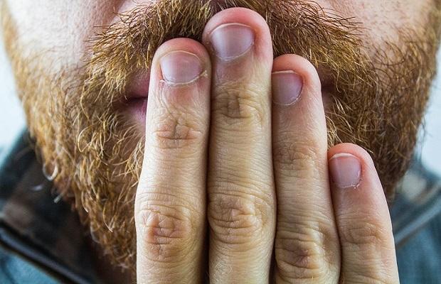 ¿Por qué cuando nos ponemos nerviosos se nos suele secar la boca?