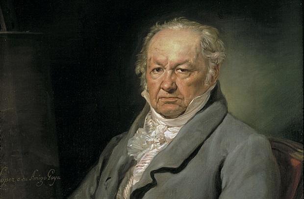 Síndrome de Susac, la posible causa por la que Goya se volvió sordo y se le agrió el carácter