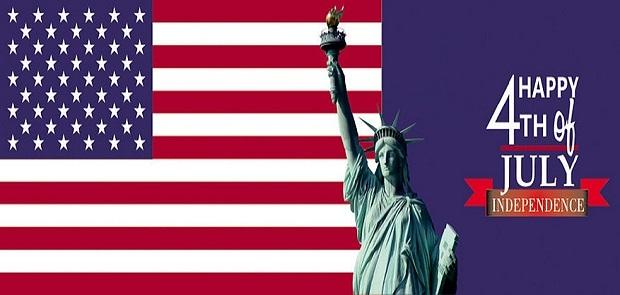 ¿Sabías que el Día de la Independencia de EE. UU. inicialmente se celebraba el 2 de julio?