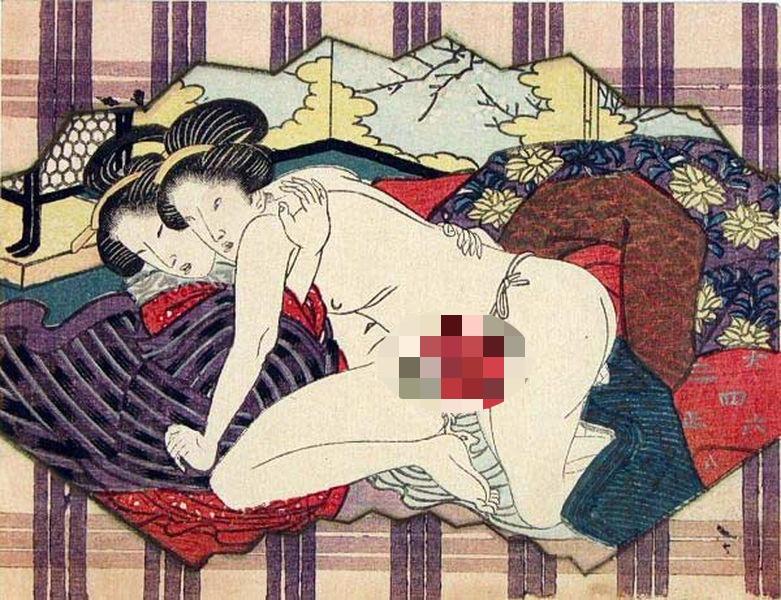 Si en Japón gusta tanto el sexo ¿por qué pixelan los genitales en las películas pornográficas