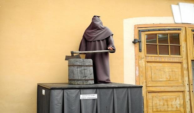 ¿Sabías que originalmente el término 'verdugo' no se usaba para referirse a un ejecutor sino a la vara con la que fustigaba?