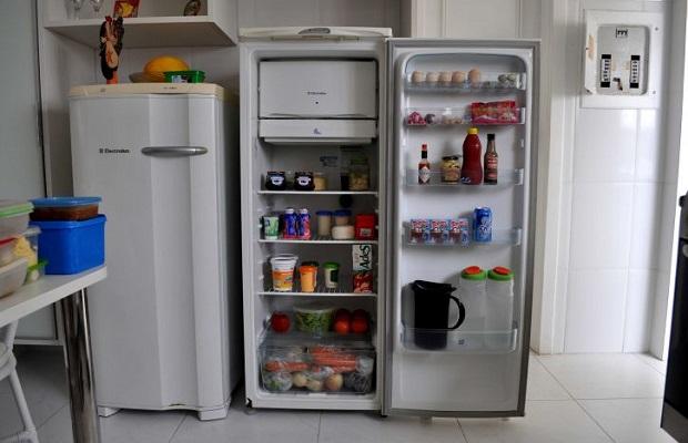¿Por qué al frigorífico también se le llama 'nevera'?