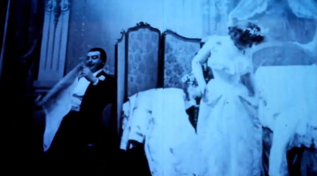 ¿Cuál fue la primera película pornográfica de la historia?