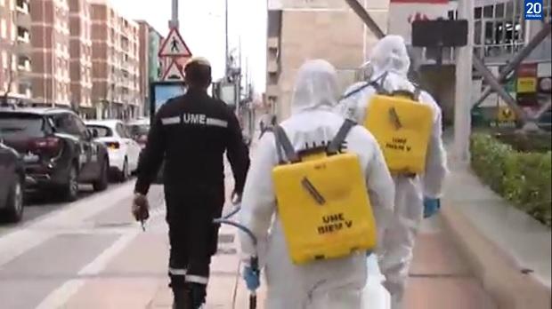 ¿Por qué se ha llamado #OperaciónBalmis a la actuación de las Fuerzas Armadas españolas contra al coronavirus?
