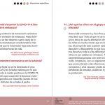 '123 preguntas sobre coronavirus' de Boticaria García y Arantxa Castaño