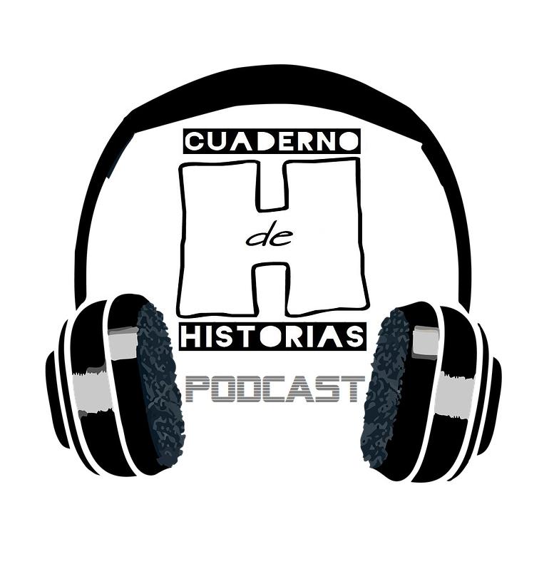 PODCAST CUADERNO DE HISTORIAS