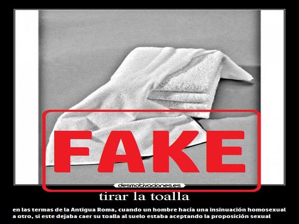 Algunas etimologías 'fakes' que soléis creeros a pies juntillas (I)
