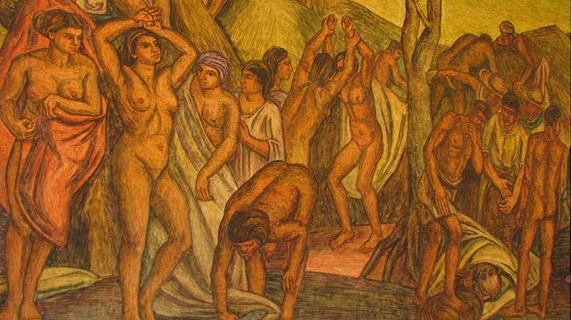 ¿De dónde proviene el término 'sensualidad'?