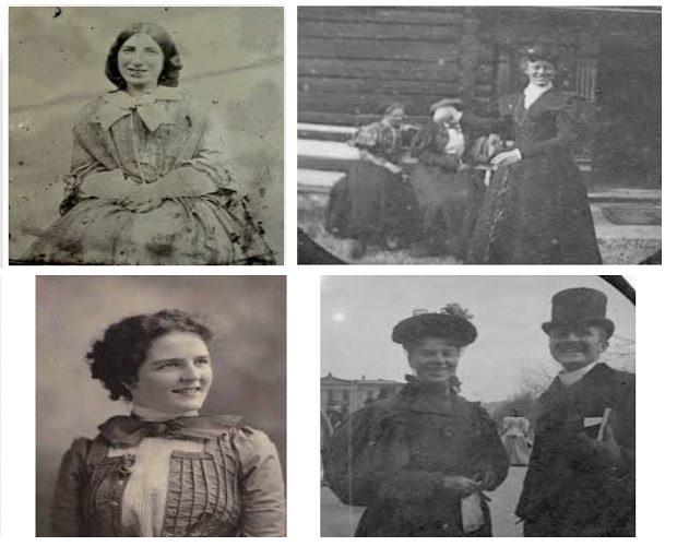 ¿Por qué la gente no sonreía en las fotografías antiguas?