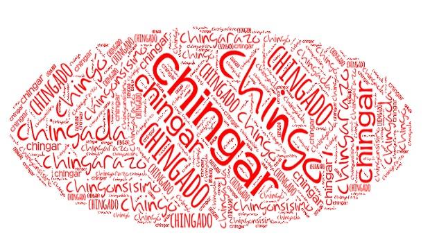 Algunas curiosidades del término 'Chingar' (posiblemente) la palabra más utilizada en México