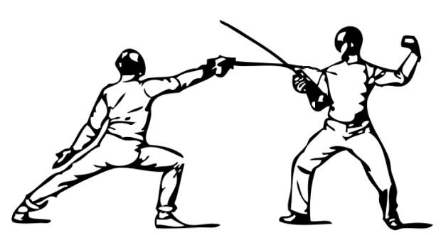 ¿De dónde proviene la expresión '¡Al maestro, cuchillada!'?