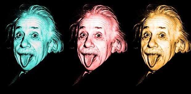 Las dos grandes aficiones de Albert Einstein: el violín y las mujeres (y no por este orden)