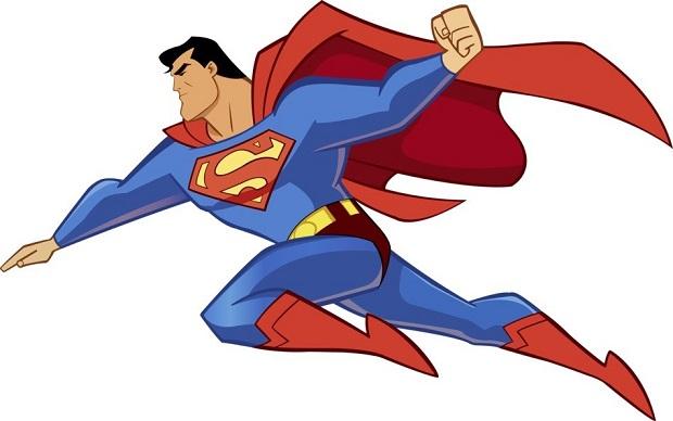 ¿Desde cuándo se utiliza el término 'Superman' para hacer referencia a un 'superhombre'?
