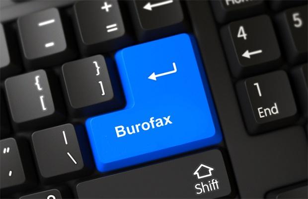 ¿En qué consiste un 'burofax'?