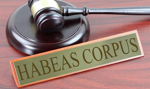 ¿Qué es el procedimiento de 'Habeas Corpus'?