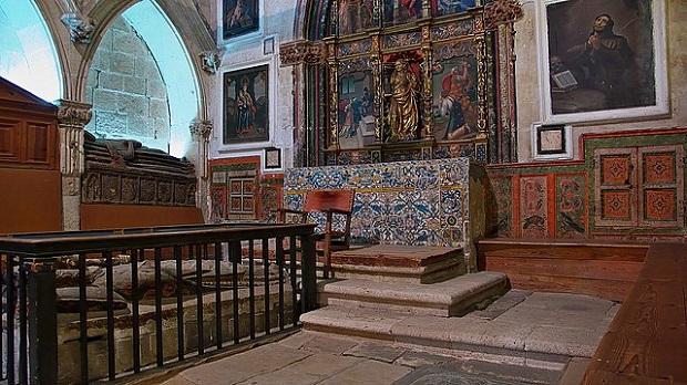 ¿De dónde surge la expresión 'Estar en capilla'?