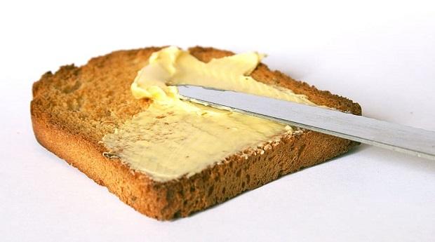 ¿Cuál es el origen de la 'margarina'?
